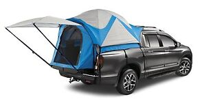 2017 2018 2019 Honda Ridgeline Oem In Bed Tent