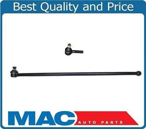 Fits For 88 95 Samurai Drag Link With Tie Rod Steering Arm To Steering Arm 2pc