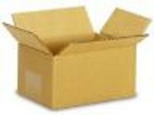 22x15x15 Shipping Moving Packing Boxes 20 Ct