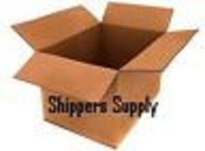 24x18x12 Shipping Moving Packing Boxes 10 Ct