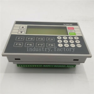 Xp3 18rt Xinje Integrator Of Plc hmi Op330 Operate Panel 10di 8do Free Shipping