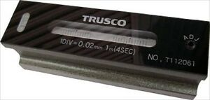 Flat Precision Level for General Construction 200mm Tfl b2005 trusco Japan