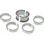 Clevite Bearings Ms 909p Bearing Chev V8 267 305 327 350