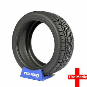 4 New Falken Ohtsu St5000 All Season A S Tire Tires P 255 55 18 2555518