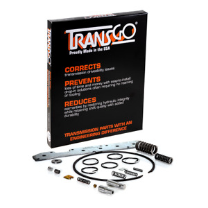 Transgo 545rfe Updated Shift Kit Durango Grand Cherokee Dodge Jeep Sk 45rfe