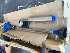Submersible Fuel Pump Turbine Franklin Petro