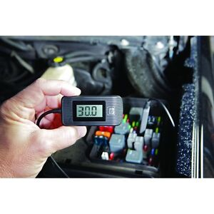 30 Amp Automotive Fuse Circuit Tester Free Shipping