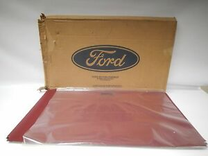 New Oem 2000 2002 Ford F 150 Expedition Sun Roof Shade Panel Ceiling Cover