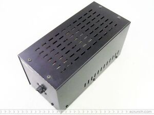 Daedal Md3401 04 Md Series Motor Drive Controller