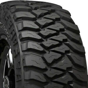 2 New Lt295 70 17 Mickey Thompson Baja Mtz P3 70r R17 Tires 25802