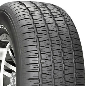 2 New 205 60 15 Bf Goodrich Bfg Radial T a 60r R15 Tires