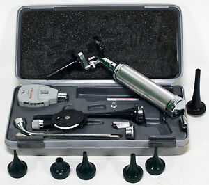 Welch Allyn Otoscope In Stock Jm Builder Supply And