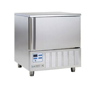Beverage Air Bf051af 40 Lb Capacity Countertop Blast Freezer