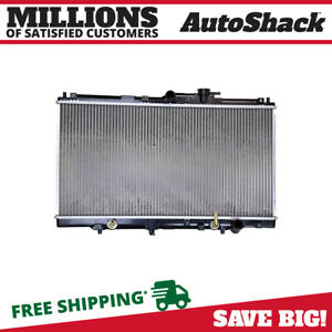 Radiator For 1997 1999 2000 2001 Honda Prelude 2 2l 1994 1997 Honda Accord Rk596