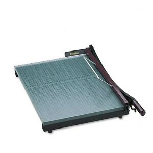 Martin Yale Stakcut Paper Trimmer 724