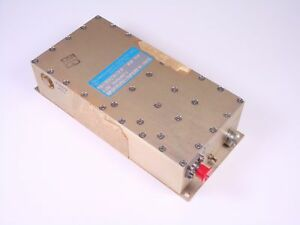 Fs 3024 13 Frequency Sources Inc Microwave Oscillator 3085541 101 Rev Rc1