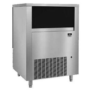 Manitowoc Bg 0260a Gourmet Ice Undercounter Ice Machine 306 Lb day