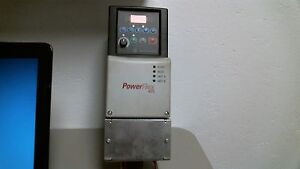 Allen bradley Power Flex 40 22b d69on104 Ac Drive