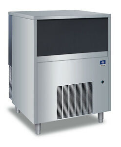 Manitowoc Uff 0350a Undercounter Flake Ice Machine
