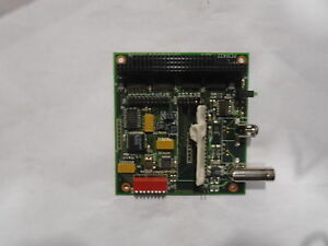 Contemporary Controls Pc10422 cxb Pc104 Arcnet Network Board