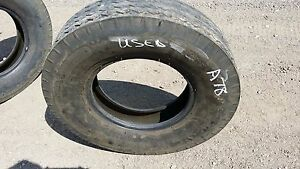 Mc Creary 7 00 15lt Super Transport 6 P r Zamboni truck military Tire a78 a79