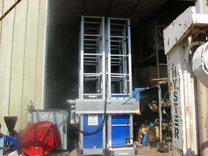 Laser Light Tower 3 Axis Laser Templating Onexia 1 Lot Of 4 Each