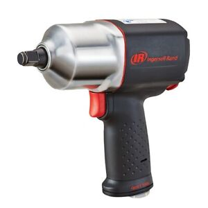 1 2 Composite Quiet Impact Wrench Irt2135qxpa Brand New