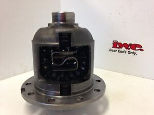 Ford 8 8 Clutch Posi Trac Lock 31 Spline Pro Gone Thru Oem F150 4x4 Mustang
