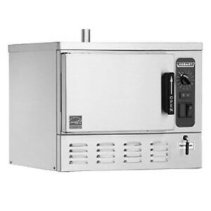 Hobart Hc24eo5 1 Countertop Convection Steamer