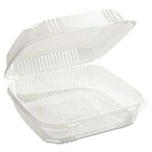 Clearview Smartlock Takeout Containers 200 Containers pctyci81120