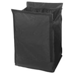 Rubbermaid 1902701 Executive Quick Cart Liner Large 6 Liners rcp1902701