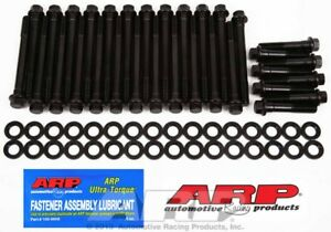 Arp 135 3601 Cylinder Head Bolt Kit Big Block Chevy Bbc 396 454 427