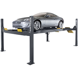 Bendpak Hds 14lsx 14 000 Lb Four Post Extended Alignment Lift