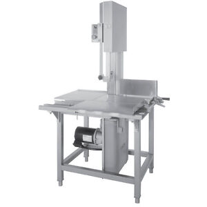 Hobart 6614 1 Vertical Electric Meat Saw