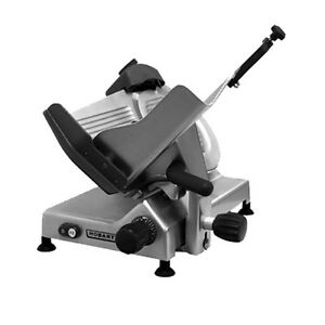 Hobart Edge12 1 Medium Duty Manual Meat Slicer