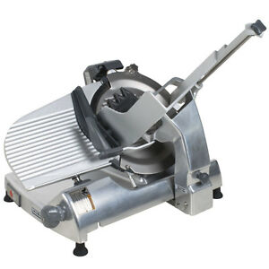 Hobart Hs6 1 Heavy Duty Manual Meat Slicer