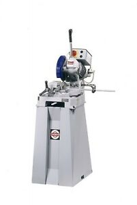 Brand New Dake Technics Cut 250 Saw 10 Cold Saw
