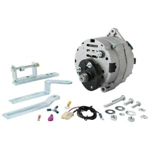 Alternator Conversion Kit For Ford 2000 3000 4000 3cyl Model Tractors