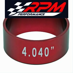 Tapered Piston Ring Compressor 4 040 In Bore Proform 67449