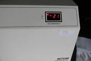 Thermo Savant Refrigerated Vapor Trap Model Rvt 4104 115 Contact Us To Order