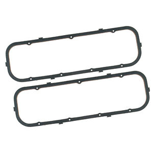 Mr Gasket 5863 Valve Cover Gaskets Bbc Val Cov Gask Ultra Sea