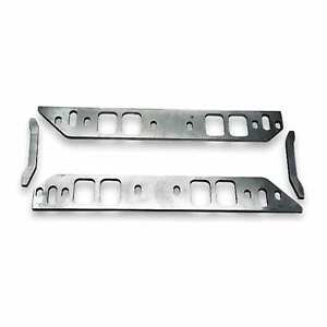 Moroso 65090 Intake Manifold Spacer Big Block Chevy Rectangle Port On Tall Deck
