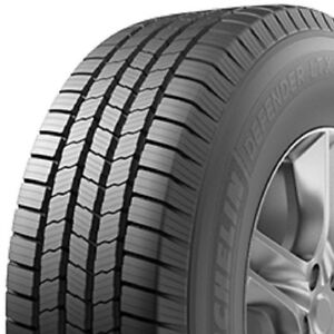 Michelin Defender Ltx Tire 255 55r20 110h 2555520 60282