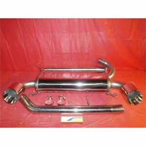 Magnaflow Performance Exh 15765 Exhaust System For Cat Back Sys C b Nissan 350z
