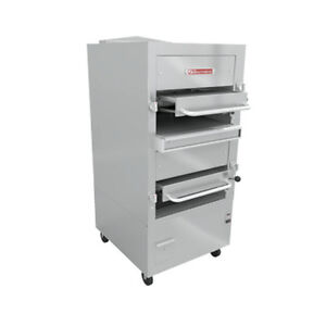 Southbend 234r Double Radiant Broiler