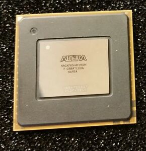 Altera 5agxfb5h4f35i3n Field Programmable Gate Array Fpga Arria V Gx 158491