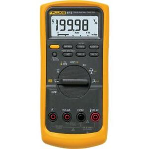 Fluke 87 v Digital Multimeter