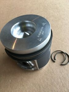 Deutz Bf4m1011f One Piston New Bobcat Gehl Diesel Engine