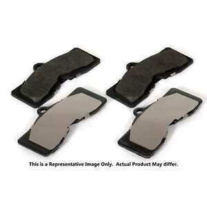 Performance Friction 0008 20 Disc Brake Pad Set 1965 To 1985 Corvette Others