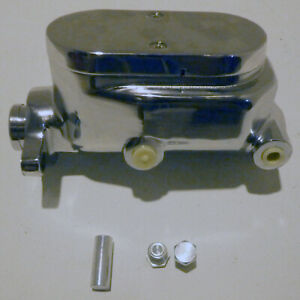 Racing Power rpc R3501 Alum Master Cylinder Smooth Top 1 1